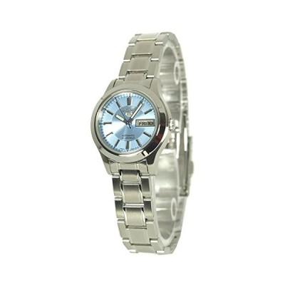セイコー 5 SEIKO ファイブ 腕時計 自動巻き レディース SYMD89K1 時計 逆輸入品
