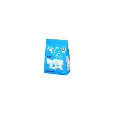 シャボン玉石けん シャボン玉スノール 紙袋 1kg