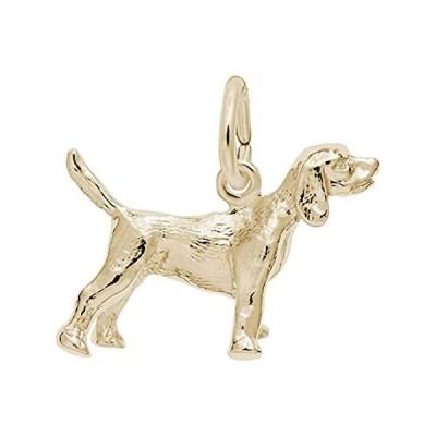 レンブラントビーグル犬チャーム