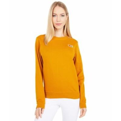 フェールラーベン レディース パーカー・スウェットシャツ アウター Vardag Sweater Acorn