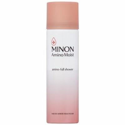 ミノン アミノモイスト アミノフルシャワー 50g MINON ミスト化粧水