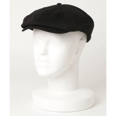 帽子 キャスケット 【BRIXTON】BROOD SNAP CAP
