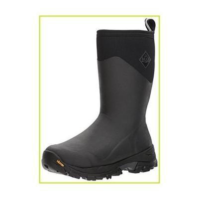 Muck Boots Arctic Ice Extreme Conditions ミッドハイト ラバー メンズ ウィンターブーツ アークティックグリップ