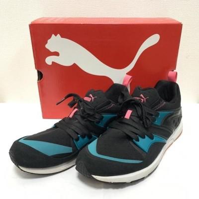 PUMA プーマ スニーカー スニーカー Sneakers プーマ×ビームス/PUMA×BEAMS/コラボスニーカー/353466-02 10019691