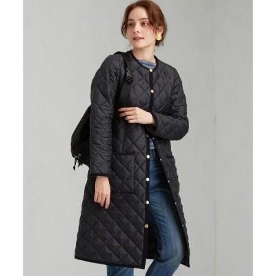 アウター [ 別注 ][ Traditional Weatherwear ] SC ARKLEY ロング コート