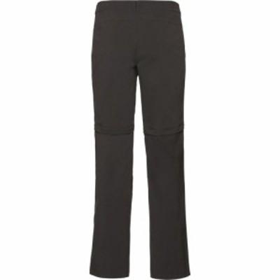 オドロ Odlo メンズ ボトムス・パンツ wedge zip off trousers Black