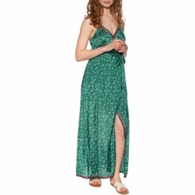 ビラボン Billabong レディース ワンピース ワンピース・ドレス soft seas dress Emerald Bay