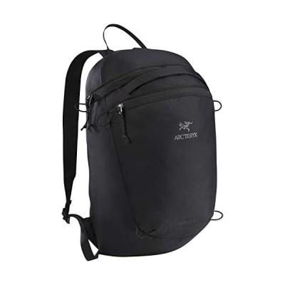 ARC'TERYX(アークテリクス) Index 15 Backpack インデックス 15 バックパック 18283 (ブラック F)