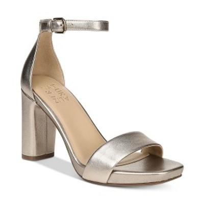 ナチュライザー レディース サンダル シューズ Joy Dress Ankle Strap Sandals Light Bronze