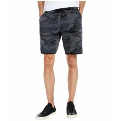 ルーカ メンズ ハーフ&ショーツ ボトムス Sport Shorts IV Camo