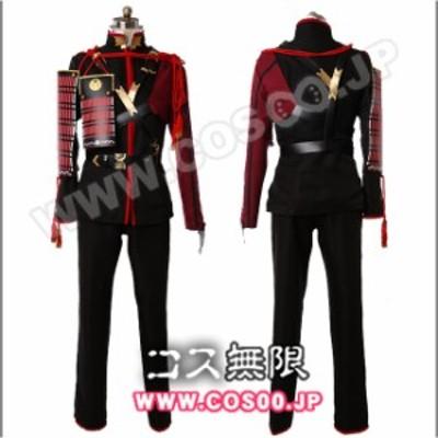 刀剣乱舞◆大包平◆コスプレ衣装