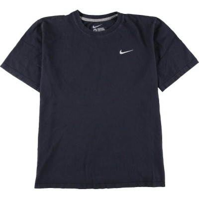 ナイキ NIKE ワンポイントロゴTシャツ メンズL /eaa165557