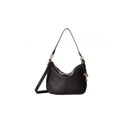 Fossil フォッシル レディース 女性用 バッグ 鞄 バックパック リュック Jolie Crossbody - Black