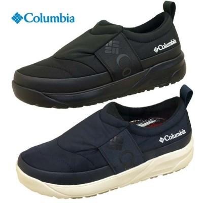 コロンビア Columbia Spinreel Moc Waterproof Omni-Heat YU0339 010 464 スピンリール モック ウォータープルーフ オムニヒート 防水防寒 メンズ