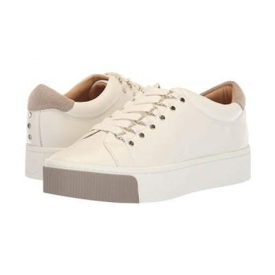 Joie ジョア レディース 女性用 シューズ 靴 スニーカー 運動靴 Handan - White Kid Nappa