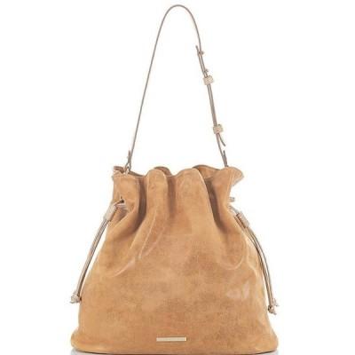 ブランミン レディース ショルダーバッグ バッグ Rosario Collection Medium Harlow Bucket Bag