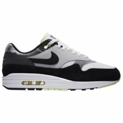 (取寄)ナイキ メンズ スニーカー シューズ エアマックス 1 Nike Men's Shoes Air Max 1 White Black Pure Platinum
