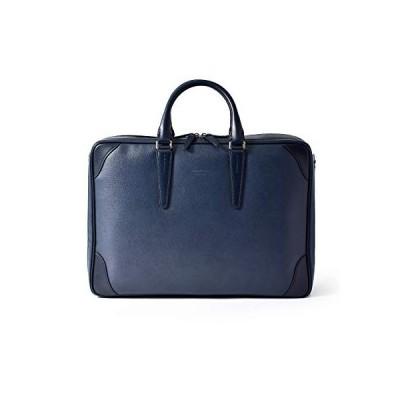 [フジタカ] ビジネスバッグ B4 ダブルルーム セットアップ対応 ジェードクラリーノデュエII No.624504 コン