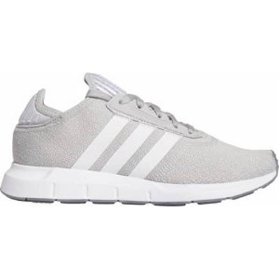 アディダス レディース スニーカー シューズ adidas Originals Women's Swift Run X Shoes Grey/White