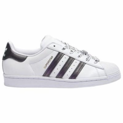 (取寄)アディダス レディース シューズオリジナルス スーパースターWomen's Shoes adidas Originals SuperstarWhite White Black