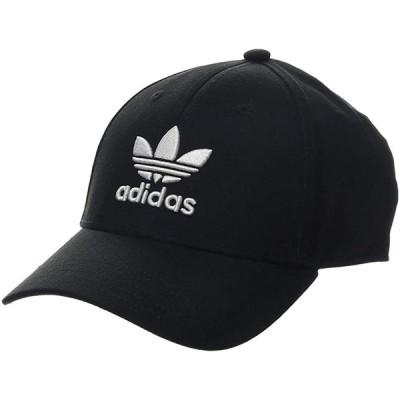 [アディダス]Adidas Originals オリジナルス トレフォイル ロゴ キャップ 帽子 メンズ レディース 男女兼用