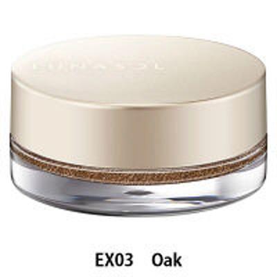カネボウ化粧品【数量限定】LUNASOL(ルナソル) ベージュニュアンスアイズ EX03(Oak)