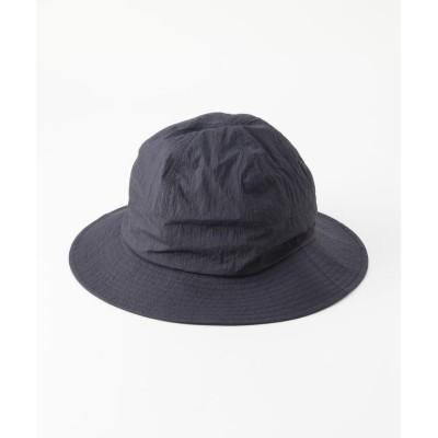 (NOLLEY'S goodman/ノーリーズグッドマン)【halo Commodity/ハロ コモディティー】Salt Path Hat(h203-411)/メンズ ネイビー