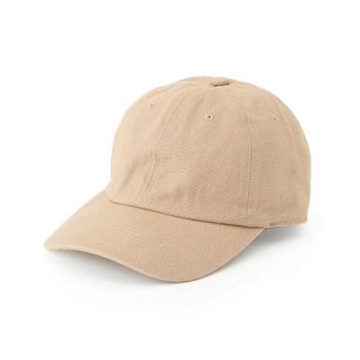 WORLD ONLINE STORE SELECT / ベーシックキャップ WOMEN 帽子 > キャップ