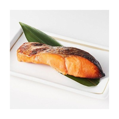 築地魚群 紅鮭漬け魚 西京漬け 国内加工 1枚