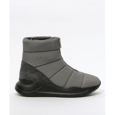 BARNYARDSTORM / Mazell / WarmフロントZIPブーツ WOMEN シューズ > ブーツ