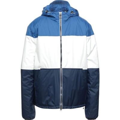 ノースセール NORTH SAILS メンズ ジャケット アウター Synthetic Padding Blue