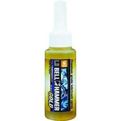 ベルハンマー 超極圧潤滑剤 LSベルハンマーゴールド 原液80ml(品番:LSBH-G14)『1156761』