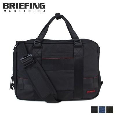 BRIEFING ブリーフィング バッグ 2way ブリーフケース リュック ビジネスバッグ メンズ SSL LINER A4 ブラック 黒 BRF489219