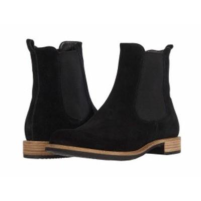 エコー レディース ブーツ・レインブーツ シューズ Shape 25 Ankle Boot Black