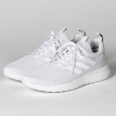 アディダス CFLITEADIRACERCLNW (BB6895) レディース スニーカー : ホワイト adidas