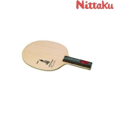◆◆● <ニッタク> Nittaku ラージスピア ST NC-0333 卓球 ラケット シェークハンド(ラージ用)