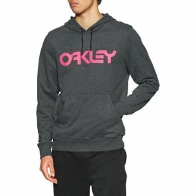 オークリー Oakley メンズ パーカー トップス b1b pro pullover hoody New Athletic Grey