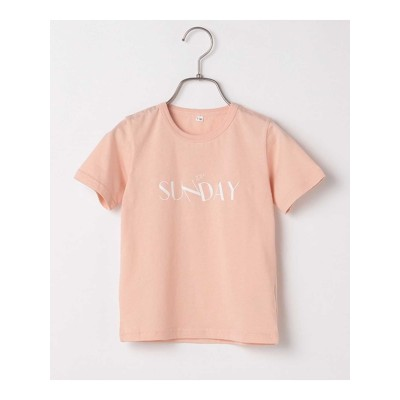 【b-ROOM】アソートグラフィック半袖Tシャツ 【PTPR】
