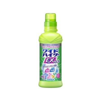花王 ワイドハイター EXパワー 漂白剤 本体 600ml 衣料用漂白剤
