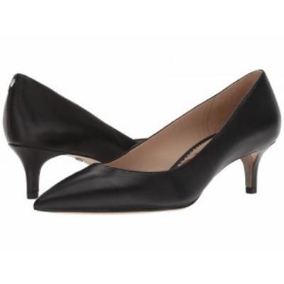 Sam Edelman サムエデルマン レディース 女性用 シューズ 靴 ヒール Dori Black Dress Nappa Leather【送料無料】