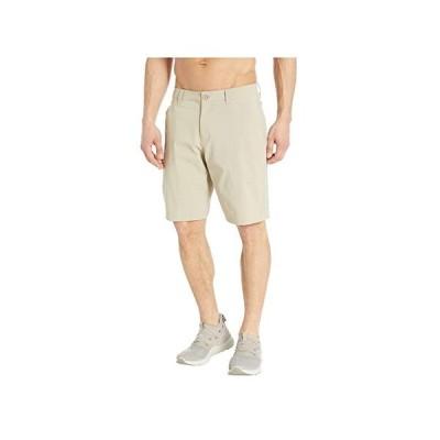 アンダー アーマー UA Fish Hunter 2.0 Shorts メンズ 半ズボン City Khaki/Summit White