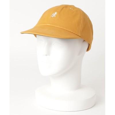 INNOCENT / 『GRAMICCI』STRETCH TWILL UMPIRE CAP MEN 帽子 > キャップ