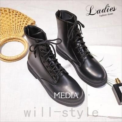 ブーツワークブーツブーティレディースショートブーツ革ブーツ革靴シューズカジュアルシューズ歩きやすい靴おしゃれ