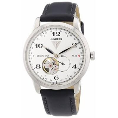 ユンカース 腕時計 G38シリーズ スモールセコンド 6360-4 [並行輸入品](中古品)