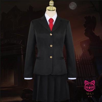IdentityV 第五人格 夢の魔女 川上富江 コスプレ衣装 cosplay あすつくイベント 学園祭