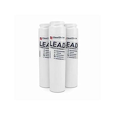 特別価格ClearChoice 112L Replacement water filter for GE GSWF Refrigerator - Certif好評販売中