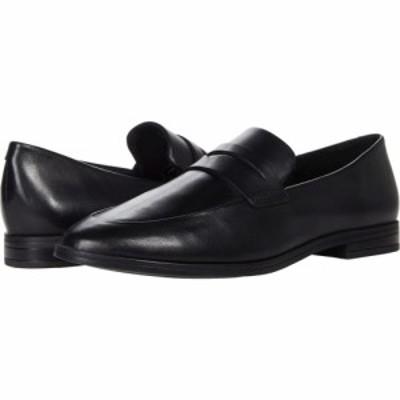 ロックポート Rockport レディース ローファー・オックスフォード シューズ・靴 Perpetua Deconstructed Loafer Black