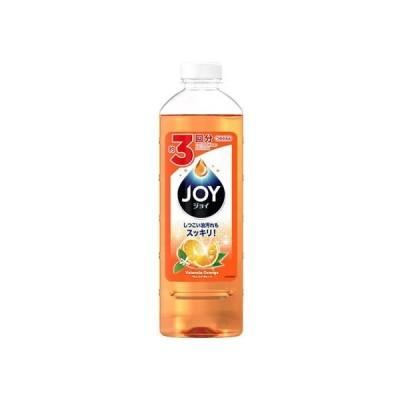 ジョイコンパクト バレンシアオレンジの香り 詰替 440ml P&G