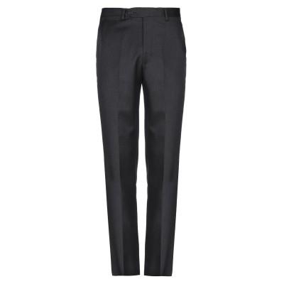 RAINOLDI パンツ スチールグレー 54 毛(ピュアバージンウール / ウールマーク付き) 100% パンツ