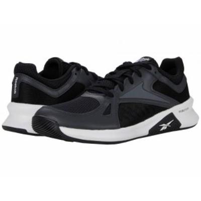 Reebok リーボック メンズ 男性用 シューズ 靴 スニーカー 運動靴 Advanced Trainer Black/True Grey【送料無料】